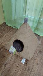 Домик для кошек ZOOFARI