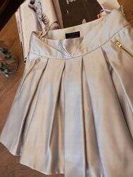 Брендовая мега якісна юбка спіндиця ted baker оригінал