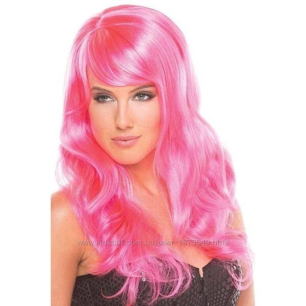 Парик Be Wicked Wigs - Burlesque Wig, 4 цвета, бурлеск, качество США
