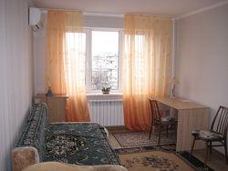 Долгосрочная аренда 1к квартиры возле метро Оболонь