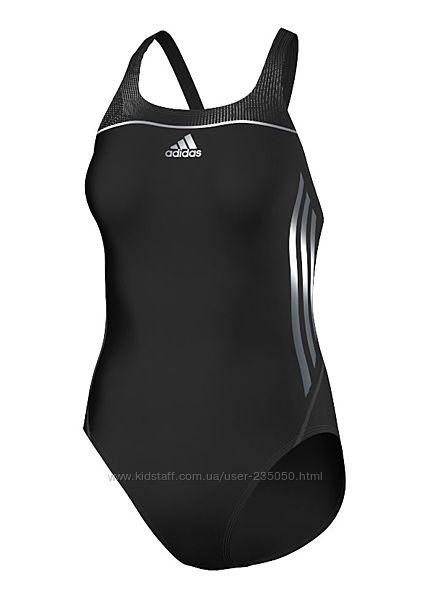 Спортивный купальник adidas infinitex оригинал для бассейна