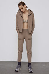 костюм Zara Свитшот штаны комплект