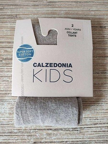 Колготы для девочки 2 года calzedonia
