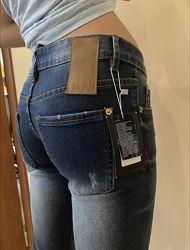 Брюки джинсы Dsquared