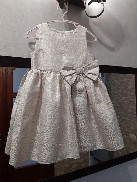 Сукня, платье на 4-5 р