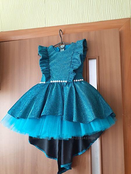 детские платья сошью на заказ
