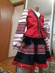 вышиванки. платья в украинском стиле