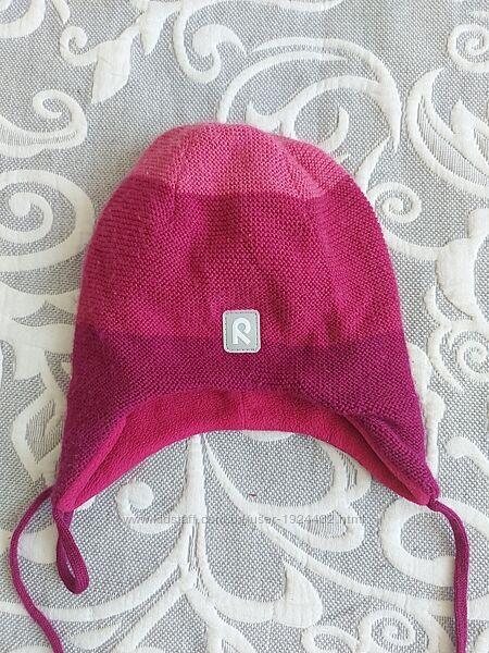 Зимняя шапочка Рейма