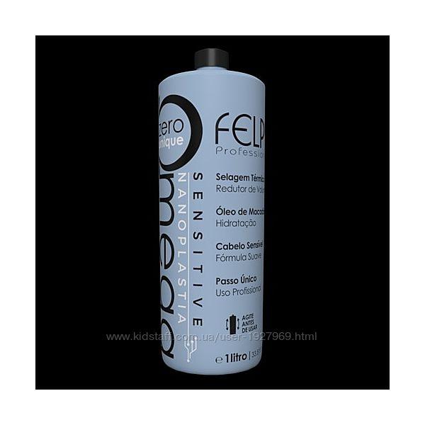 Нанопластика  FELPS  omega  zero unique 500мл / 1л