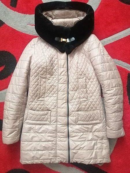Куртка жіноча, 44 розмір, весна/осінь