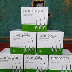 Pantogar Витамины