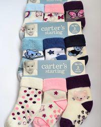 Носочки Carter&acutes