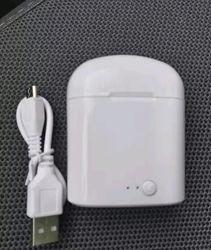 Наушники Беспроводные Bluetooth Apple Airpods