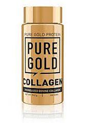 Коллаген. Pure Gold Protein Collagen