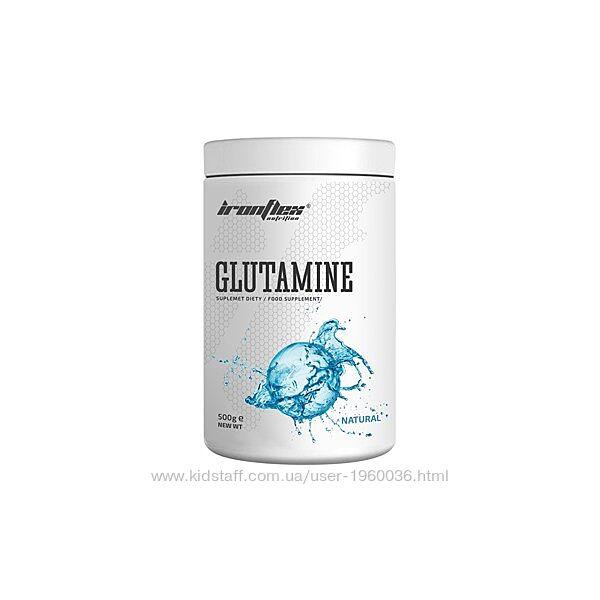 Ironflex Glutamine Глутамин