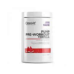 Предтренировочный комплекс,  Ostrovit Pump pre-workout formul