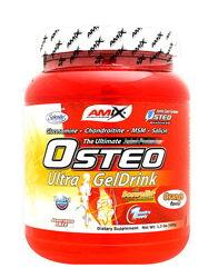 AmixTM Osteo Ultra GelDrink поддержка костей, суставов и связок