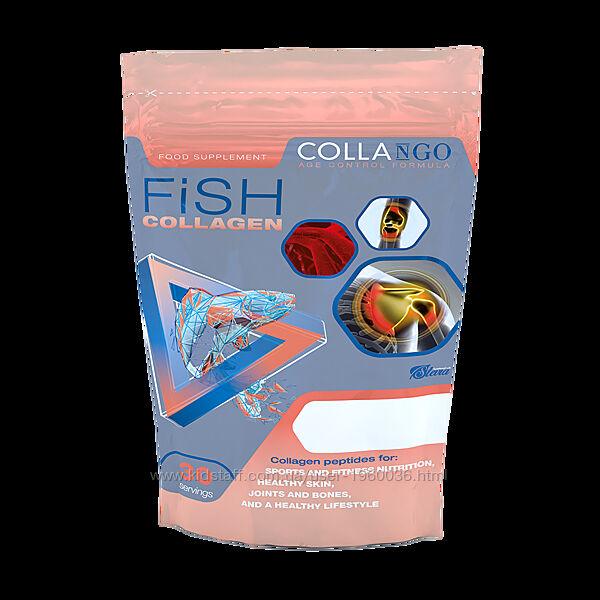 Рибний коллаген в порошку Collango Collagen Fish gr 150/ 165 gr