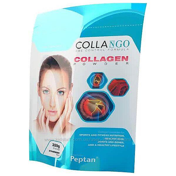 Коллаген Collango Collagen Powder, 330 грамм