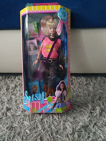 Susy аналог Barbie Барбі