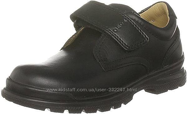 Туфли , ботинки кожаные Geox 35