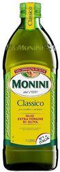 Оливковое масло Monini Originale/Classico Extra Vergine 1л