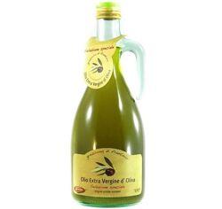 Нефильтрованное оливковое масло Levante Extra Vergine 1л
