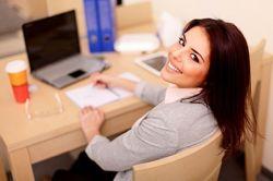 Оператор онлайн чата. Без опыта. Работа в офисе в Одессе. 800грн. в день.