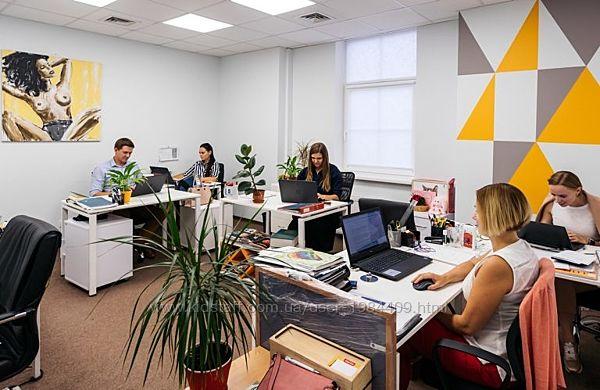 Работа в офисе в Одессе. Оператор онлайн чата. 800грн. в день.