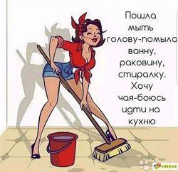 Домработница, помощница по дому. Киев и пригород.
