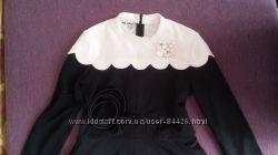 Платье школьное  Лукас кидс