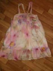 сарафан - платье ZARA Зара