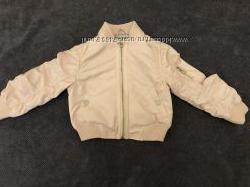 куртка пилот Некст