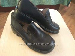Туфли в школу деловой стиль 19. 5 см стелька