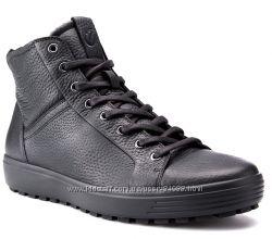 Мужские ботинки ECCO. Новая коллекция 9d4a857da8456