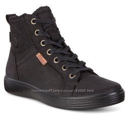 Зимние ботинки ECCO. Новая коллекция. На мальчика и девочку.