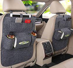 Органайзер для спинки сиденья автомобиля