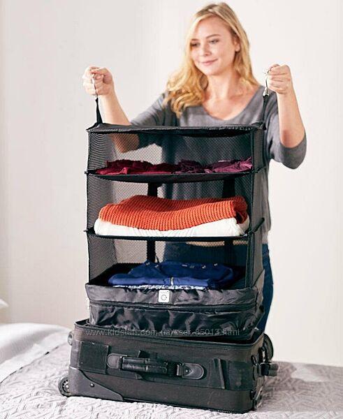 Органайзер трансформер в чемодан