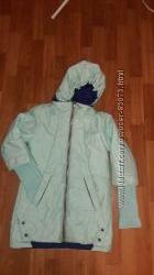 Куртка для девочки осеньвесна