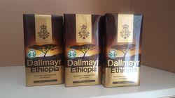 Dallmayr Ethiopia  молотый кофе арабика  Германия 500г