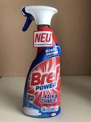 Bref Power kalk & schmutz Спрей бреф против извести и грязи. Германия