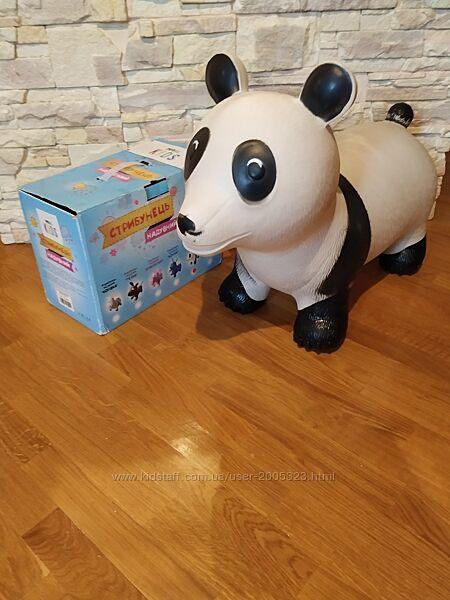 Попрыгунчик Панда