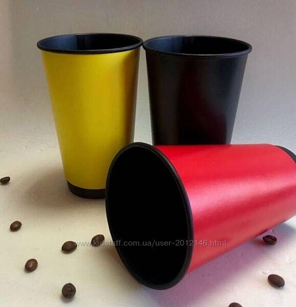 Двошарові стакани