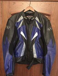 Мотокуртка, мото куртка IXS розмір 50