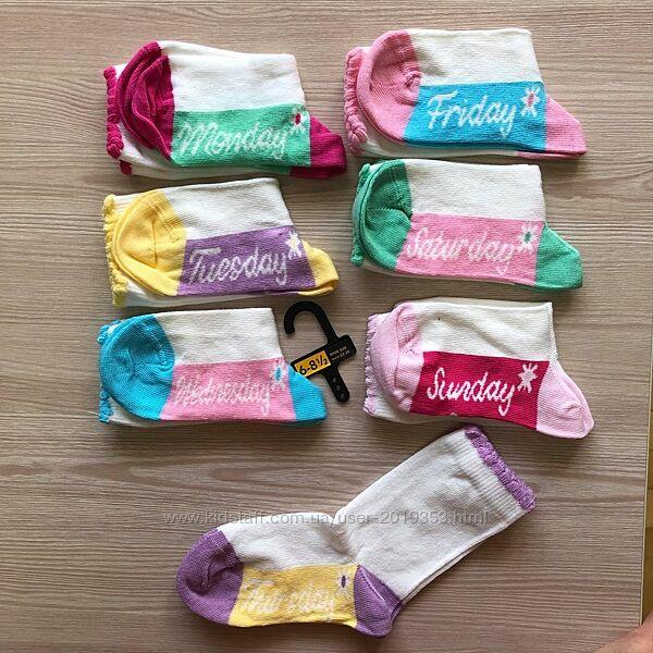 Носочки для дівчаток George