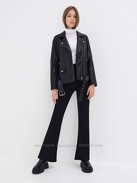 Байкерская куртка , стильная и модная