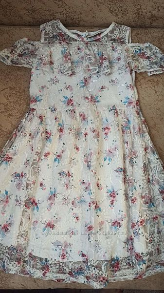 Платье LC Waikiki 7-8 лет