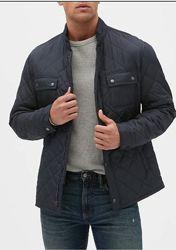 Gap. стильная мужская куртка пиджак. сша. оригинал. р л. укр 50-54