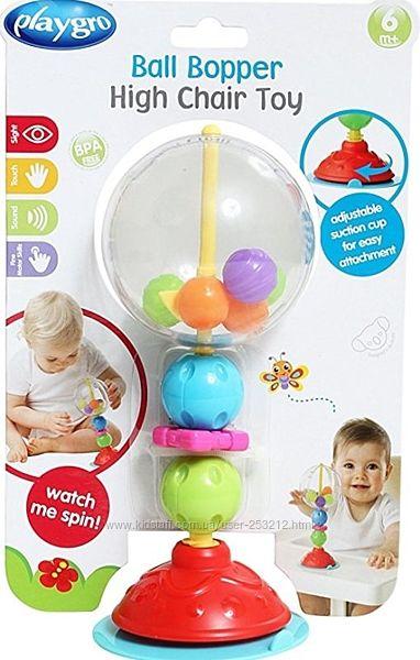Игрушка для стульчика Playgro  Шарики