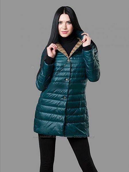 Куртка пальто плащ CLASNA